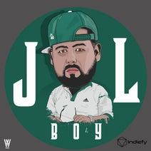 JL Boy - The Mixtape