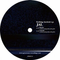 Jal, Sumisonic, KEIHIN, Claudio PRC - Seeking Ancient EP