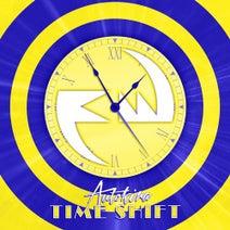 Autokira - Time Shift