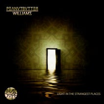 Peanutbutter Williams - Light In The Strangest Places