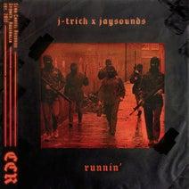 J-Trick, JaySounds - Runnin'