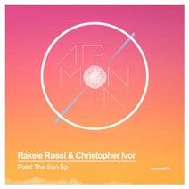 Christopher Ivor, Rakele Rossi - Paint The Sun