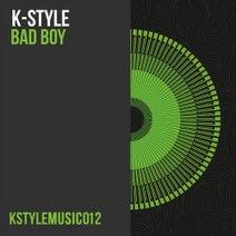 K-Style, Diego Lima - Bad Boy