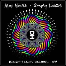 Alan Nieves - Empty Lights