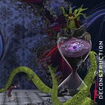 Muscaria, OranMor, Atomas, Antonymous, Elowinz, Biophotons, Amp Swamp, Leso, Drury Nevil, Freak Planet, Tromo, Noitrik, ALLU - Time Deconstruction