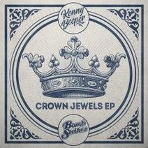 Kenny Beeper - Crown Jewels EP