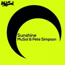 MuSol & Pete Simpson, Frankstar, Larry Peace, Antony Miles, Marco Fedez & Luigi Laner, Thin King - Sunshine