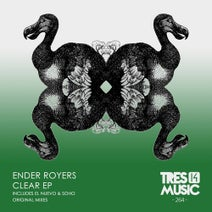 Enders Royers - CLEAR EP