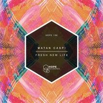 Matan Caspi - Fresh New Life