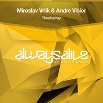 Andre Visior, Miroslav Vrlik - Breakaway