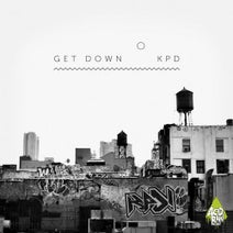 KPD!, Sloth, Chrisis, Crowell, Citrus, Roshi - Get Down
