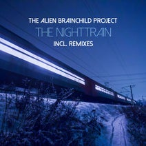 The Alien Brainchild Project, Sir Gladis, Technoscout, Frank Kramer, DJ Schillings, ReJohn - The Nighttrain