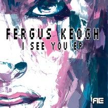 Fergus Keogh, Joee Cons - I SEE YOU EP