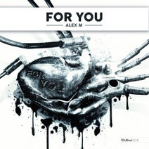 Alex M (Italy) - For You