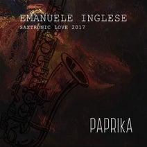 Emanuele Inglese - Saxtronic Love 2017 (Club Mix)