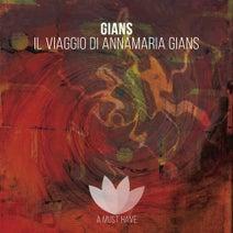 Gians - Il Viaggio Di AnnaMaria