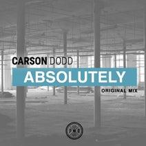 Carson Dodd, Dash One - Absolutely
