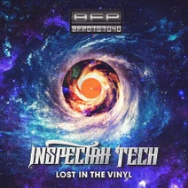 Inspectah Tech - Lost In The Vinyl