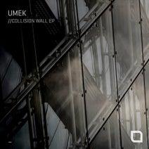 UMEK - Collision Wall EP