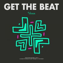 Vaxx - Get The Beat