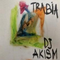 dj AkisM - Trabia