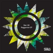 DEL-30 - Raggaman EP