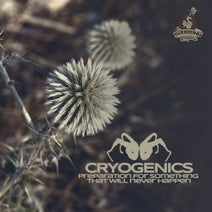 Cryogenics, Lily Garcia - Preparation For Something That Will Never Happen