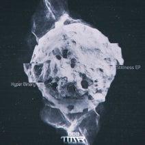 Hyper Binary - Stillness EP