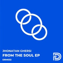 Jhonatan Ghersi - From the Soul