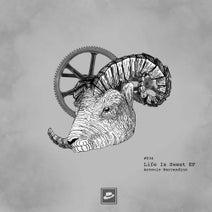 Antonio Marrandino - Life Is Sweet EP