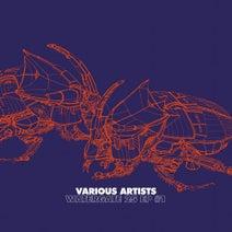 Lehar, SBTH, Acid Pauli, Musumeci, Stereocalypse - Watergate 25 EP #1