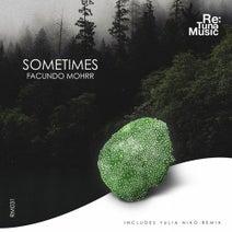 Facundo Mohrr, Yulia Niko - Sometimes