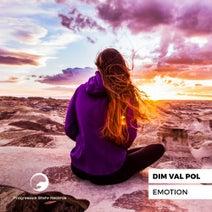 Dim Val Pol - Emotion