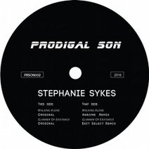 Stephanie Sykes, Ansome, Edit Select - Walking Alone EP