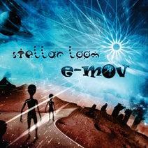 E-Mov, John Moore, Tina Yotopoulou, Conwerter - Stellar Loom