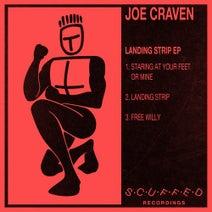 Joe Craven - Landing Strip