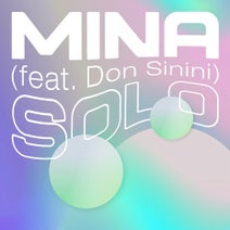 Mina, Don Sinini - Solo (feat. Don Sinini)