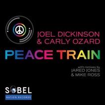 Joel Dickinson, Carly Ozard, Jared Jones, Mike Ross - Peace Train