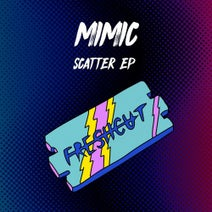 Mimic - Scatter EP