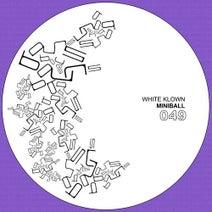 White Klown - Miniball
