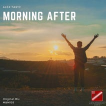 Alex Tasty - Morning After