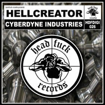 Hellcreator - Cyberdyne Industries