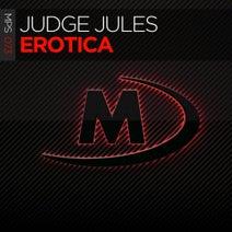 Judge Jules - Erotica