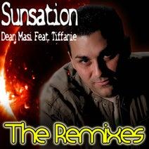 Dean Masi, DJ Sted-E, Hybrid Heights, DJ Mello, Jose Velez - Sunsation - The Remixes
