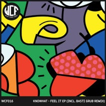 Basti Grub, Knowhat - Feel It EP