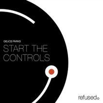 Deuce Parks - Start the Controls