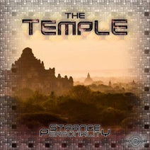 Strange Personality - The Temple
