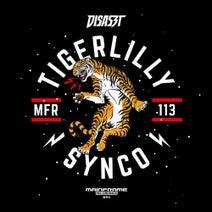 Disaszt - Tigerlilly / Synco