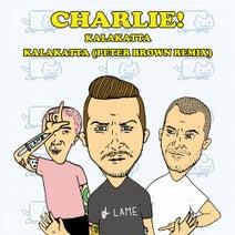 Charlie!, Peter Brown - Kalakatta