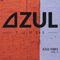 Charles Ramirez, Emanuele Rada, Hector Diez, Konov, Andydy, Charles Pierre - Azul Vibes, Vol. 3